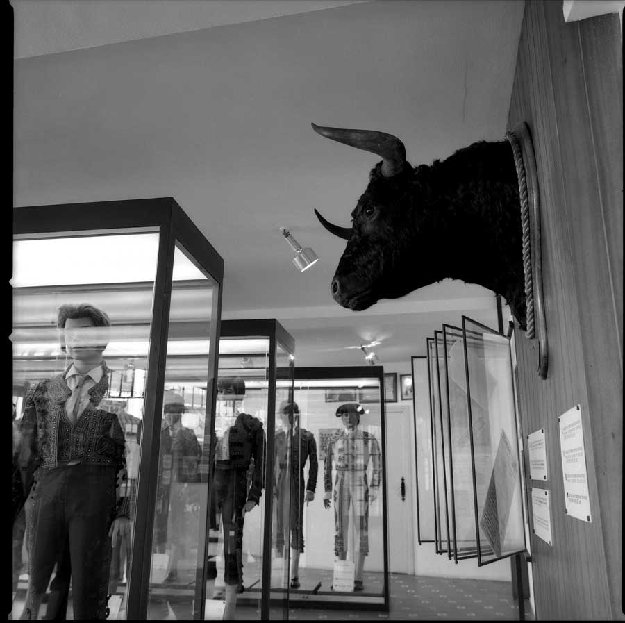 Plaça de toros Monumental de Barcelona 2014