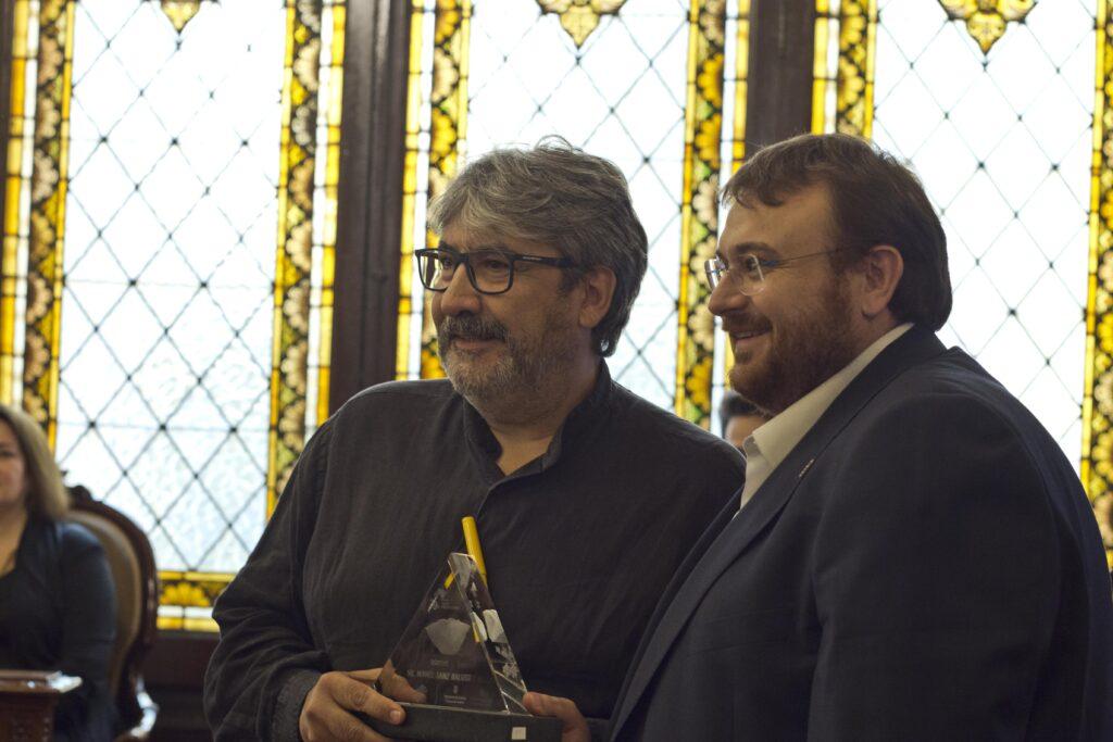 entrega premis 29è Pica d'estats