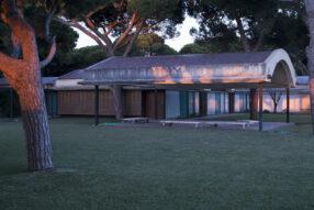 La Ricarda-Casa Gomis